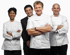 Any one who goes on Hell's Kitchen is Never going to be the same? Description…