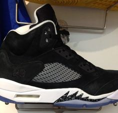 low priced 019f8 0cf4e ... cheapest air jordan 5 black white releases in one of myriad outstanding air  jordans dropping in