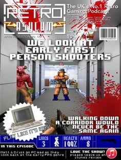Doom / Wolfenstein 3D