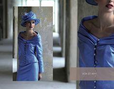 Paule Vasseur – Tailleurs habillés pour les mariages et cocktails, robes de mariées, mère de la mariée, soirée de mariage