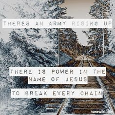 This weekend I went to a youth retreat with my church group,Frontline. And the retreat was Escape13 and we were told to break every chain and God broke some chains that night and we could smell the fire of the Holy Ghost in the house and we knew God was there so any time you need to break any chain call upon Jesus Christ.
