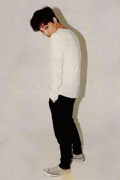 카이 / Kai - 김종인 / Kim JongIn EXO   Baekhyun   Chanyeol   Chen   D.O   Sehun   Lay   Suho   Xiumin   Luhan   Kris   Tao