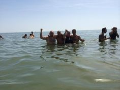 #allenamento #KravMaga in #acqua. #IKMF