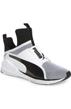 9130a53ef87b PUMA  Fierce Core  High Top Sneaker (Women) available at  Nordstrom Puma