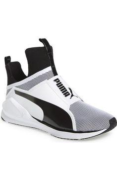 9130a53ef87b PUMA  Fierce Core  High Top Sneaker (Women) available at  Nordstrom Puma