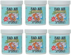 Bad Air Sponge Air Odor AbsorbentPack of HealthampPersonal Care, Amazon Affiliate link. Click image for detail, #Amazon #bad #air #sponge #odor #absorbentpack #healthamppersonal #care #neutralizes #odors #petsmildewmoldurinesewer #gascleaning #solventslatex #oil #paint #fumesformaldehydeammonia #human #decay #directly #contact #sources #eliminate #toxic #flammablesafe #fami Painted Concrete Floors, Painting Concrete, Wholesale Craft Supplies, Craft Supplies Online, Painting Over Wallpaper, Diy Sweatshirt, All Purpose Cleaners, Painting Cabinets, Paint Party