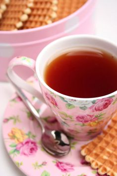 a cup of love #tea cup