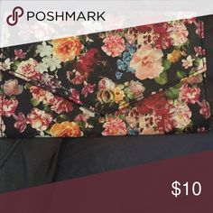 Selling this Flower Power on Poshmark! My username is: kishamichelle. #shopmycloset #poshmark #fashion #shopping #style #forsale #Handbags