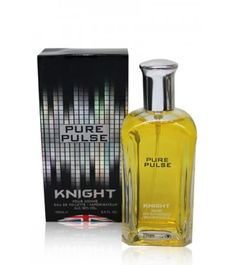 Pure Pulse Knight  Gender: Men  Classic Collection  Type: Natural Spray  Size: 100ml  Model: MP 1064