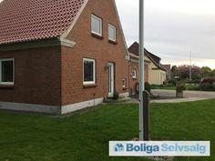 Lundbyesvej 24, Bedsted, 6240 Løgumkloster - Super lækker familie villa tæt på skole og købmand #villa #løgumkloster #selvsalg #boligsalg #boligdk