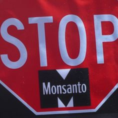 Government Controlled Food Chain - Monsanto - John Arwood - GMO's
