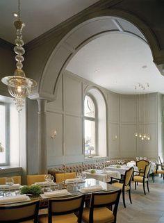 Restaurant Mathias Dahlgren