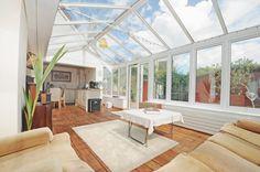 Effingham Junction £695k Open Plan Living, Surrey, Living Spaces, How To Plan, Open Space Living