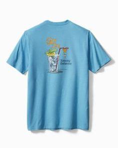 Big & Tall Men's T-shirt's | Tommy Bahama Tall Guys, Big & Tall, Tommy Bahama, Mens Tops, T Shirt, Supreme T Shirt, Tee Shirt, Tee