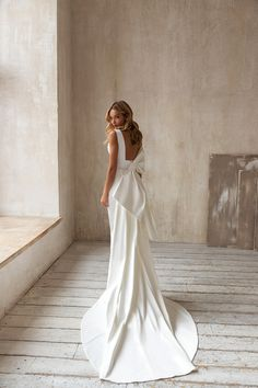 WONÁ Bridal | Wedding Dresses in New York