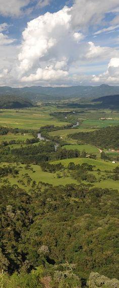 Urubici - Sta. Catarina - Brasil