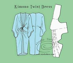 Pattern Puzzle - Dior Draped Skirt - Bloglovin