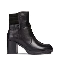 Shop online REMIGIA ABX - AMPHIBIOX from women. Women's breathable ankle boot with a classic vibe and a versatile waterproof design that is perfect for everyday outfits and will keep the feet snug and dry even on cold rainy days. Formal Shoes, Everyday Outfits, Shoes Online, Snug, Ankle Boots, Loafers, Booty, Sandals, Heels