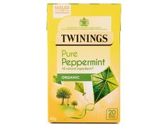 Looking for Organic Peppermint - 20 Single Tea Bags? Find this and a range of other Fruit & Herbal available to purchase from the Twinings Tea Shop today Mint Iced Tea, Twinings Tea, Kidney Health, Fresh Mint Leaves, Tea Infuser, Health And Nutrition, Food Inspiration, Peppermint, Herbalism