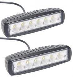 Fog lights are something very useful when driving at night especially on winding roads and mountain ranges and rural areas. Many consider Fog lights as a