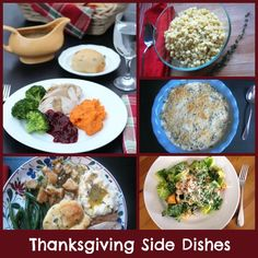 Thanksgiving Side Dishes   Good Cheap Eats