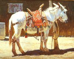 John Moyers art