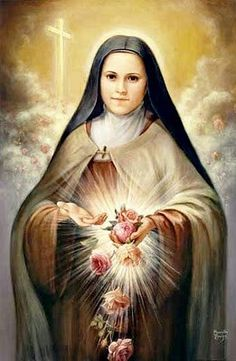 S.Teresa di Liseaux