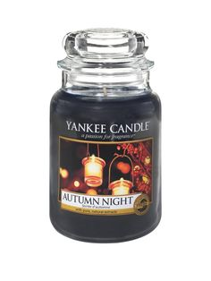 Yankee Candle Autumn Night Large Jar Candle, http://www.very.co.uk/yankee-candle-autumn-night-large-jar-candle/1600107048.prd