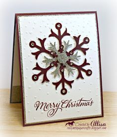 Rocky Mountain Paper Crafts: Merry Monday #50