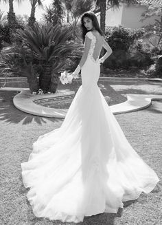 Alessandra Rinaudo Wedding Dress 2018