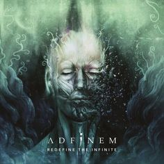 AdFinem - Redefine The Infinite