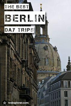 Best Berlin Day Trips