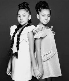 Anais & Mirabelle Lee! Photo via @anaismirabelle