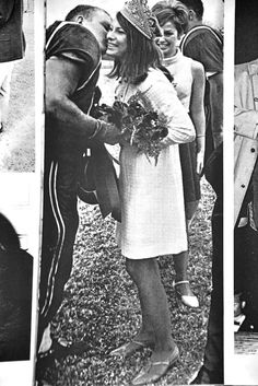 Homecoming Princess, SMU '68