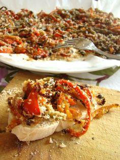peperoni croccanti alla pugliese – Viaggiare come mangiare