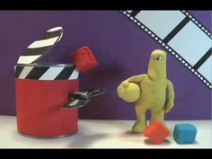 Clay Animation Network - The traveling animation school http://www.cancancancan.com/