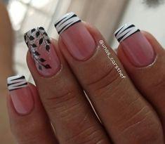 Art Nails, Pedicure, Mary, Beauty, Nail Art Flowers, Long Nails, Designed Nails, Pretty Nails, Pretty Gel Nails