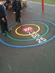 Ιδέες για παιχνίδια στην αυλή του σχολείου