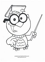 free back to school coloring pages from wwwpreschool printable