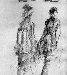 drawing by Gabriel Smith