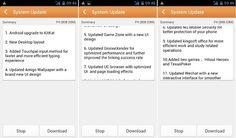 Gionee Pioneer P4 Android 4.4 KitKat Update #gionee #gioneepioneerp4 #gioneepioneerp4kitkatupdate #gioneepioneerp4android44kitkatupdate #gioneepioneerp4android44update