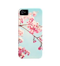 Spring flowers - iPhone Case