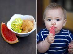 Baby foods!