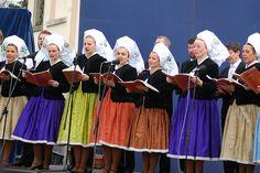 Sorbish singers   Flickr - Photo Sharing! #Spreewald