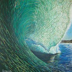 Fernanda O'Connell | COTW Surf Artist