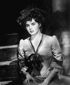 Ingrid Bergman in Dr. Jekyll and Mr. Hyde (1941)