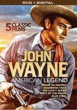 John Wayne: American Legend - 5 Classic Films [2 Discs] [DVD]
