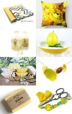 A Squirt of Lemon by Faye on Etsy--Pinned with TreasuryPin.com