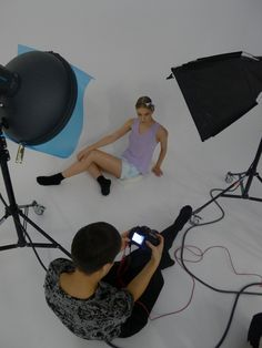 Cailap by Kirsi Nisonen - Behind The Scenes SS/13