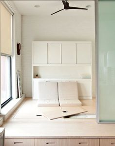 Five untapped storage spaces hiding in your apartment | BrickUnderground